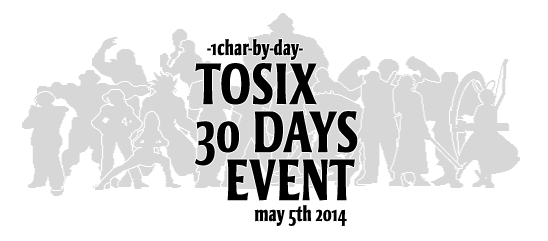"""Multi Chars - """"To Six"""" Edit Project Event2014"""