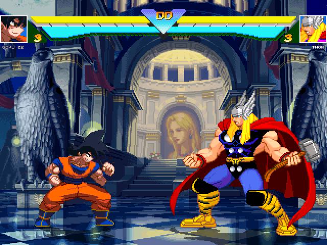 [SP] Marvel vs Dc vs SNK vs Capcom 1.0 Mvdvsvc-1.0-06